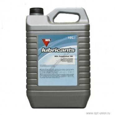 MOL Compressol 100 Компрессорное масло 5л