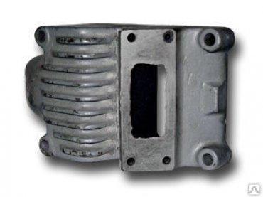 Корпус коробки клапанов ЦНД 33.00.00.01-016