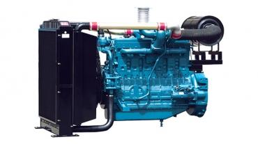 Doosan P126TI-II