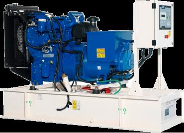 Дизельная электростанция F.G. Wilson P40 (32 кВт.)