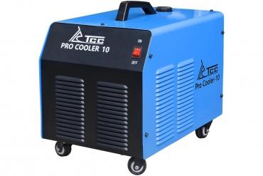 Блок водяного охлаждения ТСС PRO COOLER-10