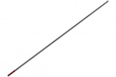 Вольфрамовый электрод красный WT-20, 150/1.6