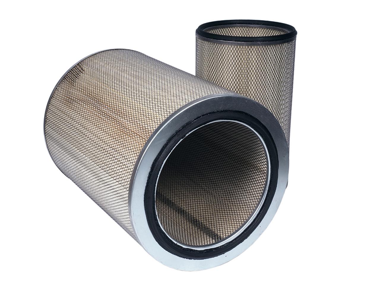 Воздушный фильтр (комплект) EKO-01.69. 091-110908(200.00.100/200) AF899/880