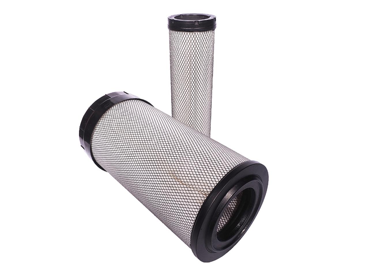 Воздушный фильтр (комплект) EKO-01.87. осн. DONALDSON P788963