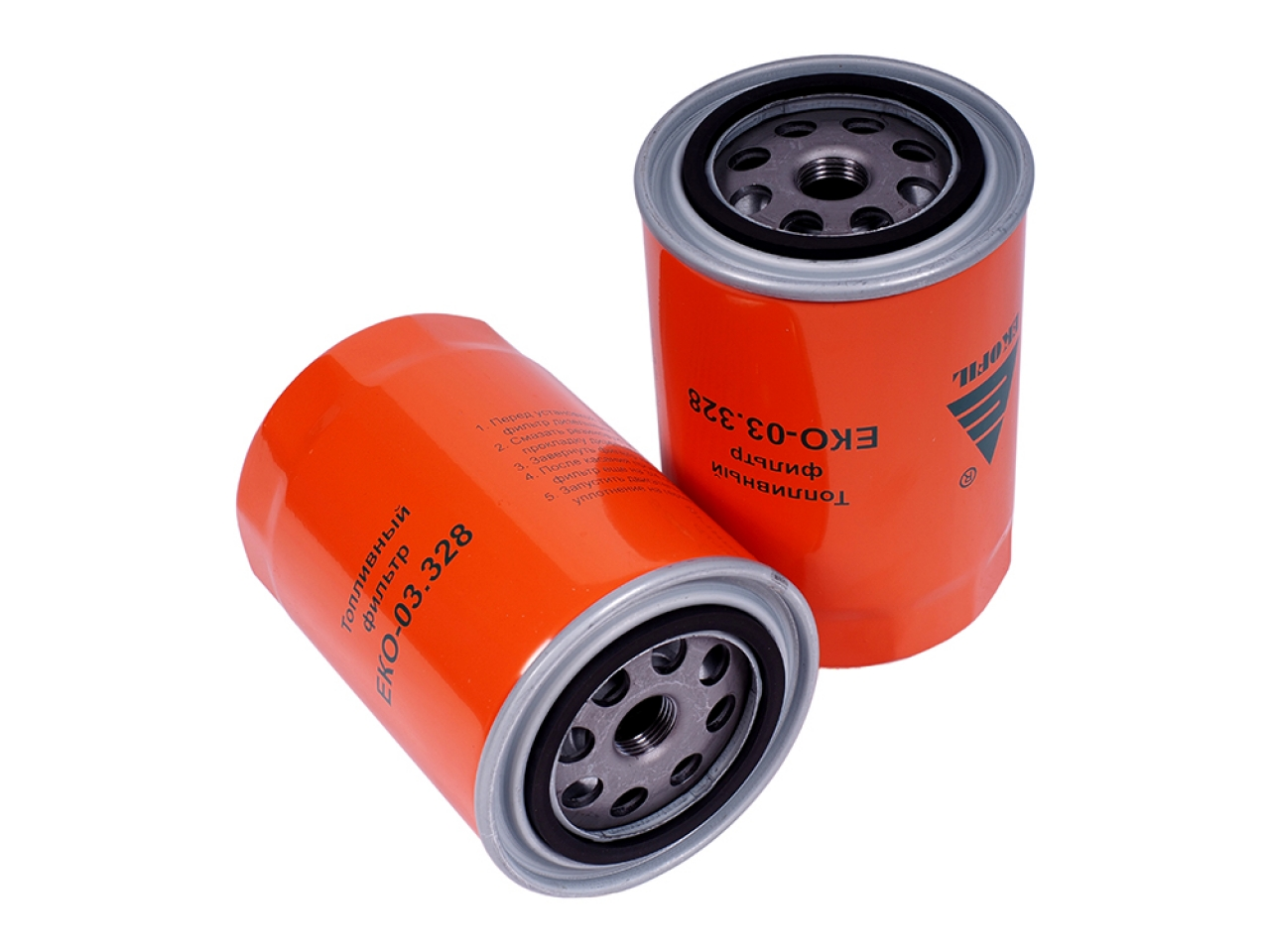 Топливный фильтр MANN WDK999,  0461117010