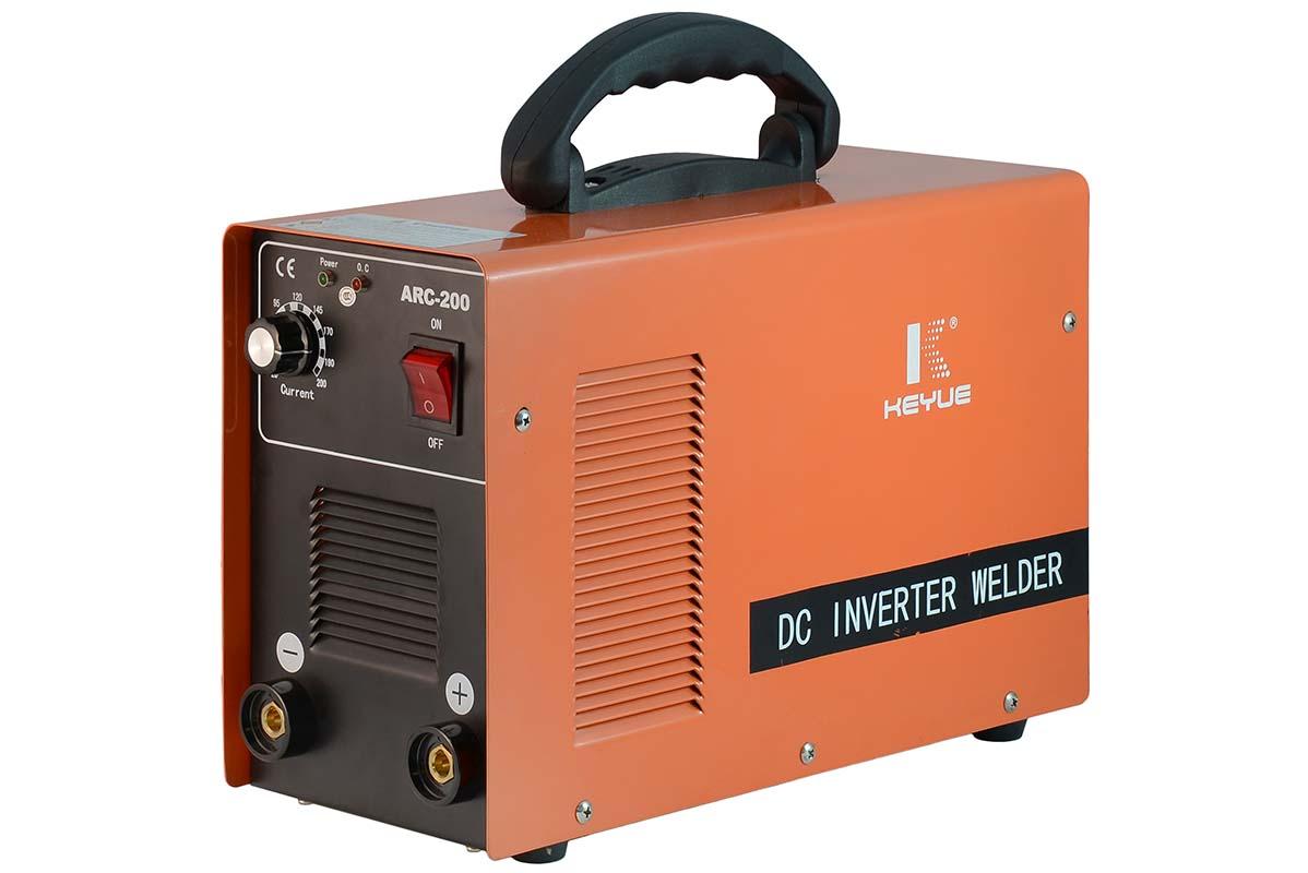 Инвертор сварочный ARC-200
