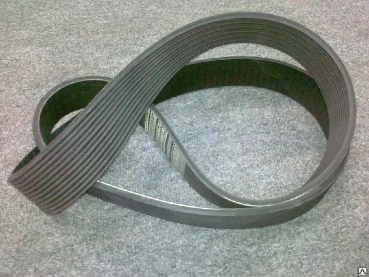 Ремень поликлиновой PL 1613/635 L. Для винтового компрессора Giga 75