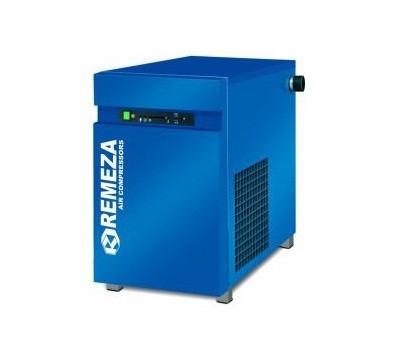 Осушитель сжатого воздуха рефрижераторный Ремеза RFDx656