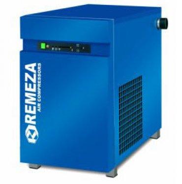 Осушитель сжатого воздуха рефрижераторный Ремеза RFD 680
