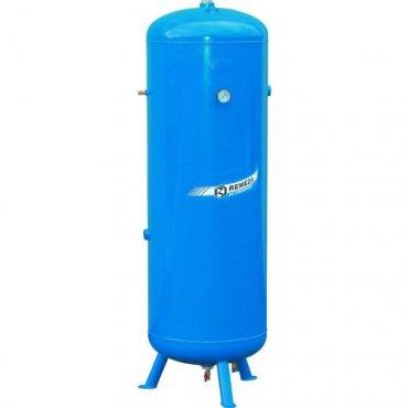 Ресивер сжатого воздуха РВ-500.11 (Ремеза) вертикальный