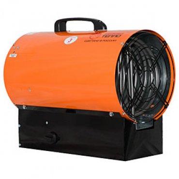 Тепловентилятор ПрофТепло ТТ-18Т апельсин