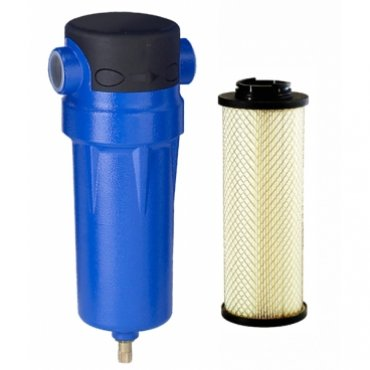 Магистральный фильтр OMI F 0125 (qf | pf | hf | cf)
