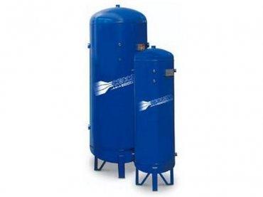Ресивер воздушный сжатого воздуха V 900/11 P (Ceccato) Воздухосборники