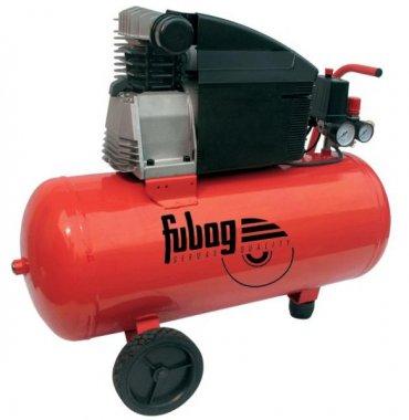 Компрессор поршневой коаксиальный Fubag F1-241/50 CM2
