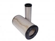 Воздушный фильтр (комплект) EKO-01.85. Основной: 728-1109560