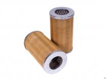 Масляный фильтр (латунная сетка) EKO-02.56, 236-1012023,