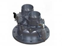 Всасывающий клапан RB200