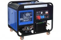 Дизель генератор TSS SDG 12000EH3