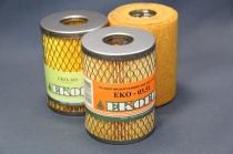 Топливный фильтр (премиум) EKO-03.51. DIFA 6301M. GOODWILL FG1074.