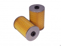 Топливный фильтр (2 резинки в комплекте) EKO-03.55, DIFA 6307M, 840-1117035