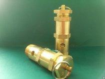 Клапан предохранительный 8атм (ПК-1,75, ПК-3,5, ПК5,25)
