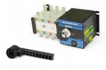 Реверсивный рубильник (Блок ATS) SKX2 100A