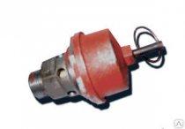 Клапан предохранительный на ПК(ПКС,ПКСД)5,25 на 3,4кг.см2 и 8кг.см2