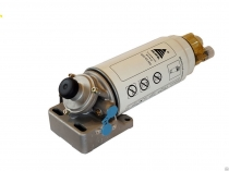 Топливный сепаратор (в сборе с колбой и площадкой) EKO-03.329kit. PreLine 4