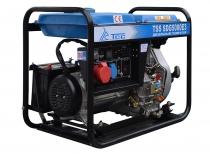 Дизель генератор TSS SDG 5000E3 уценка