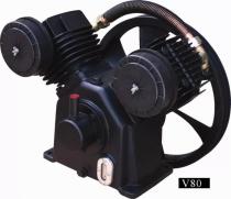 Узел компрессорный W-80 Compressor W-80