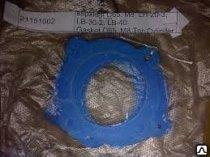 Прокладка блока клапанов, нижняя Ф65 (Aircast LB-30, LB-40) арт. 21151002