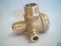 Клапан обратный (Aircast LB-30, LB-40) арт. 4241112102