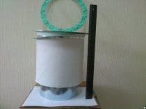 Сепаратор (MKN000917 на компрессор ЕКО37), (Ceccato, Atlas copco, Irmair)