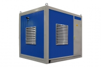 Контейнер ПБК-3 3000х2300х2350 базовая комплектация