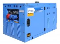 Дизель генератор TSS SDG 10000ES3 уценка