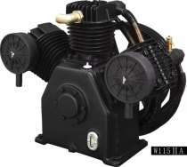 Узел компрессора W-115IIA, Compressor W-115IIA