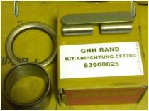 Ремкомплект для винтового блока CF128G (83900825)