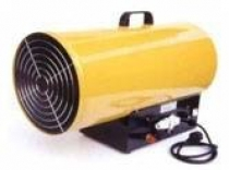 Газовая пушка DLT-FA50P (15 кВт)