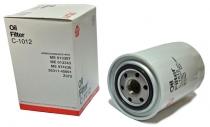 Масляный фильтр SAKURA C-1012, 26311-45000, 26311-45001, 26311-45010.