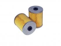 Топливный фильтр (с дном) EKO-03.61. ЭФТ-75А-1117040A, 240-1117030,DIFA 630