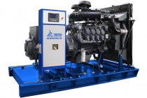 Дизельный генератор ТСС АД-360С-Т400-1РМ6