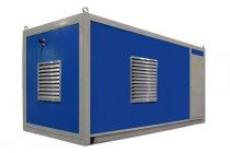 Контейнер ПБК-5 5000х2300х2500 базовая комплектация