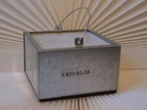 Топливный фильтр EKO-03.33, 81125010021.BALDWINBF7912