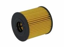 Масляный фильтр (стандарт) EKO-206 EKO-02.51.DIFA 5302M, 7405-1012040, ЛAAЗ