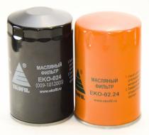 Масляный фильтр (премиум) EKO-02.24, DIFA 51011. 009-10120-05.