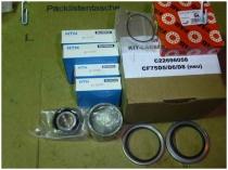 Ремкомплект для винтового блока CF75D5-D6-D8 (C22696058)