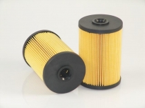 Элемент фильтрующий очистки воздуха для HINO-500 (дв. J08E-TL, J08E-UR