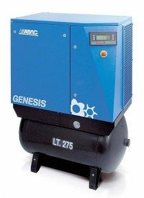 Винтовой компрессор ABAC серии GENESIS 15/55