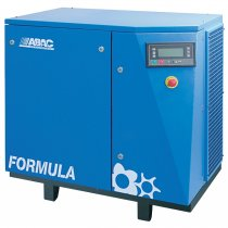 Винтовой компрессор ABAC FORMULA.E 7,5 с осушителем