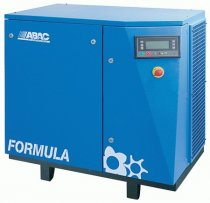 Винтовой компрессор ABAC FORMULA.E 11 с осушителем